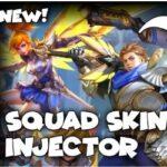 Squad Skin Injector APK