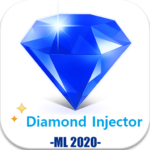 Diamond Injector