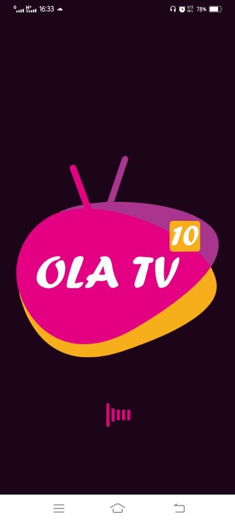 Ola TV 10 APK [Latest Version] – Free Download 1