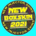 new box skin injector 2021