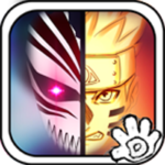 naruto vs bleach 3.3 APK