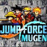 Jump Force Mugen v7
